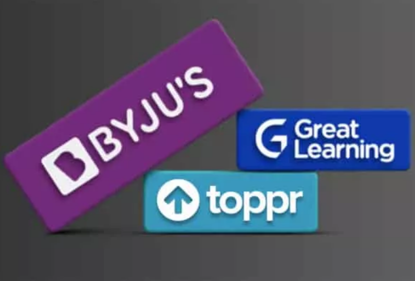 Byju's收购Toppr和Great Learning