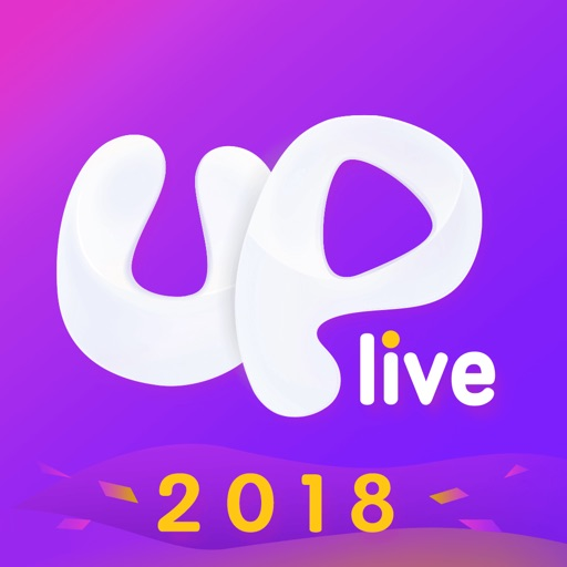 Uplive2018-Live Streaming App