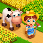 Family Farm Seaside - Play Harvest & Farming Game