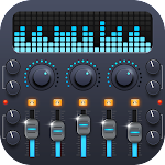Equalizer Music Player - Free Music for YouTube