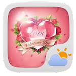 Love Theme GO Weather EX