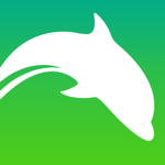 Dolphin Web Browser –Fast Private Internet Search