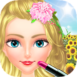 Nature Princess Makeover Salon