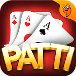 Teen Patti ♣ Lucky Award