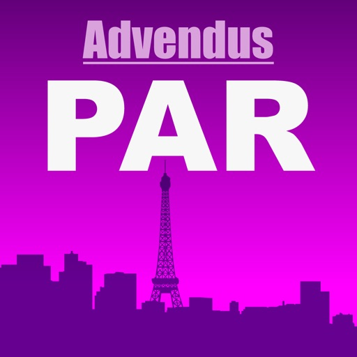 Paris Travel Guide - Advendus Guides