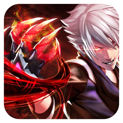 Fantasy Fighter - No. 1 Action Game In Asia