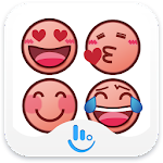 Emojidex for TouchPal Plugin