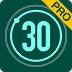 30 Day Fitness Challenge Pro