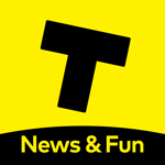 TopBuzz:Breaking News & Videos