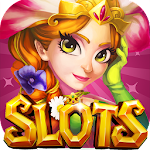 Magic Slots: Anna's Adventure