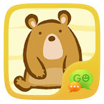 FREE GOSMS BEARYPOTTER STICKER