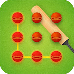 AppLock Theme Cricket