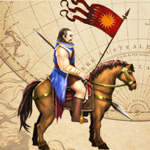 Ambition of Kingdom: Location Based War Game