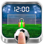 Football Theme Lock Screen HD