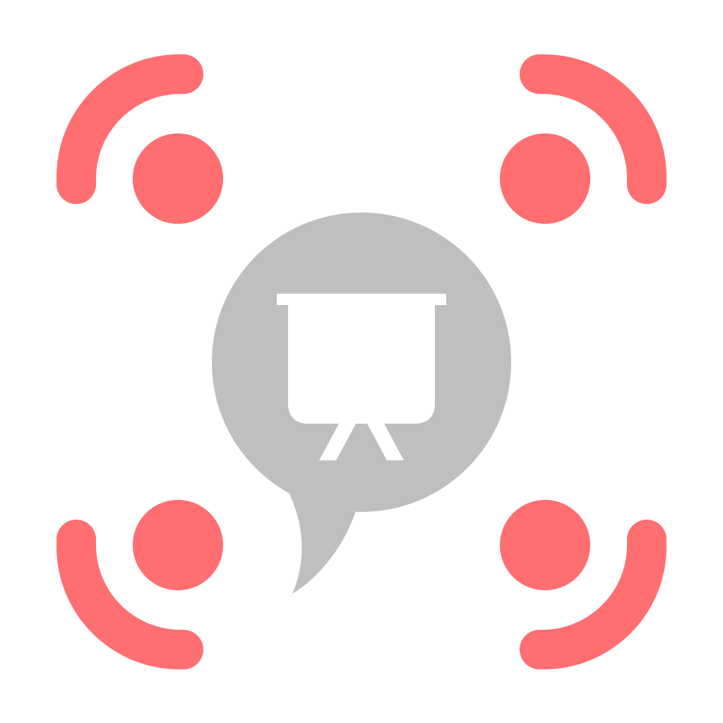 ViewMote - Transform the way you enjoy presentations, engage with the speaker, participate in conversations and provide feedback!
