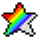 No.Color – Color by Number