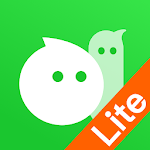 MiChat Lite - Free Chats & Meet New People