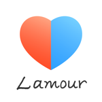 Lamour Love All Over The World