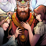 King's Throne: Game of Lust
