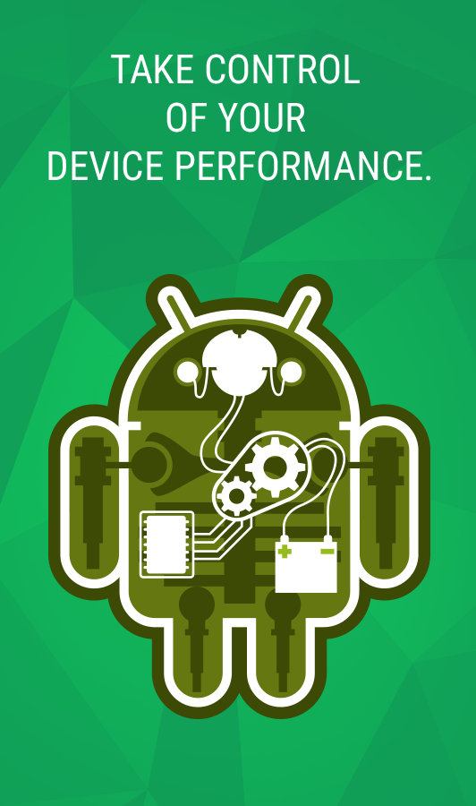 Optimize My Android