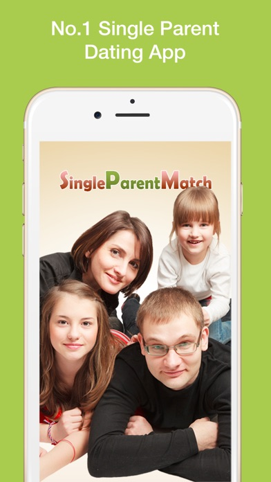 Dating apps with no single parents