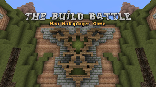 The Build Battle : Mini Game