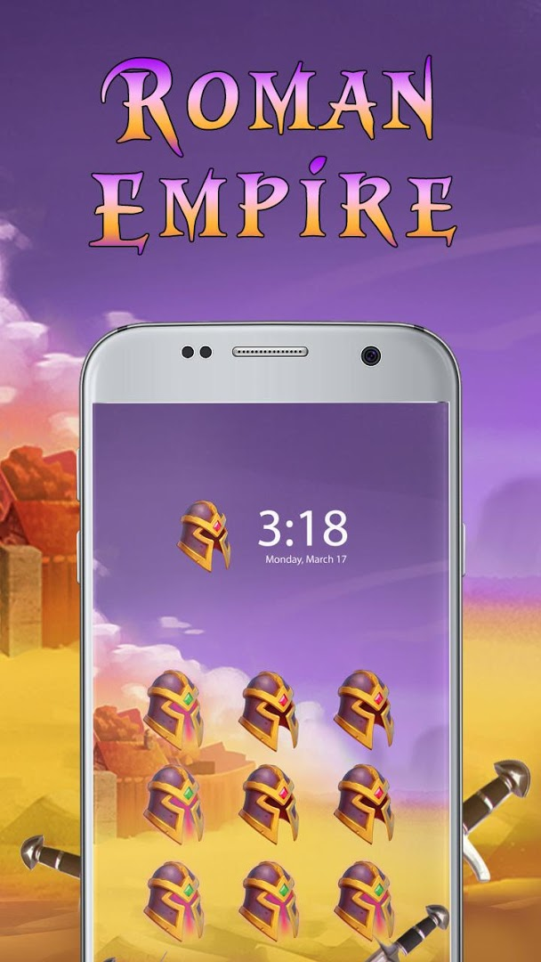 Empire Theme-King of AppLock