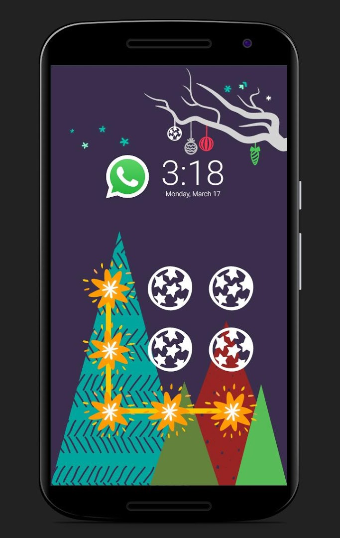 Merry Christmas 2017 Theme