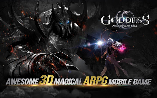 Goddess: Primal Chaos Arabic-Free 3D Action