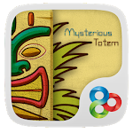 Mysterious Totem GO Theme