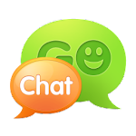 GO Chat plug-in for GO SMS