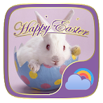 Easter Weather Live Background