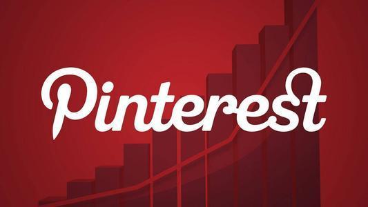 Pinterest成为美国第三大社交平台