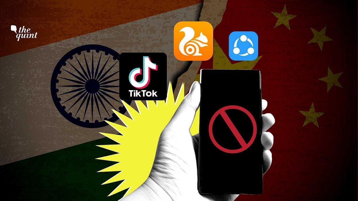 禁令第3天后:检测中国App产品卷土重来