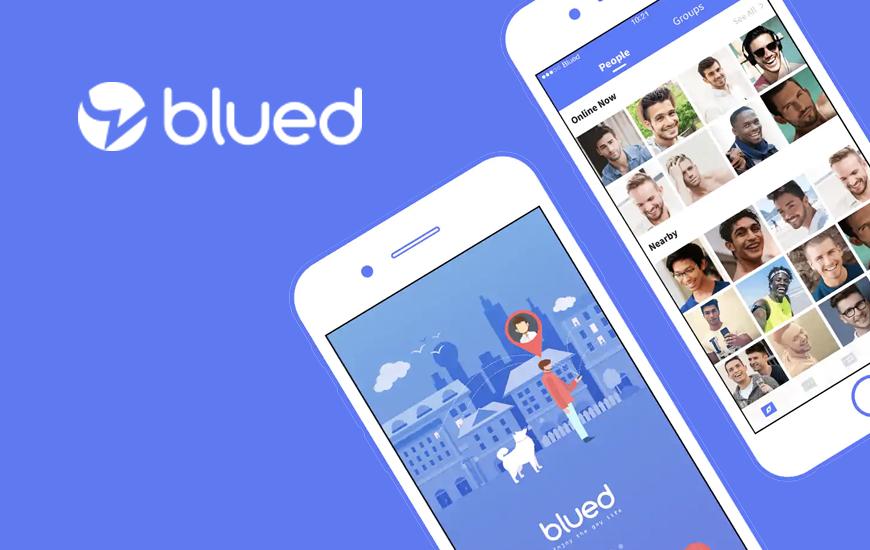 Blued营收结构多元化,开辟新增长路径