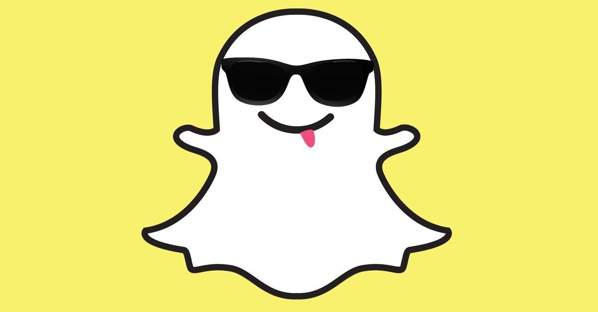 "Snapchat如何成""被遗忘的社交平台""?"