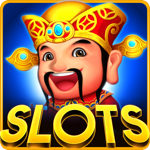 Slots GoldenHoYeah-Casino Slot