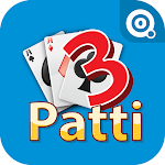 Teen Patti by Octro - Indian Poker Card Game