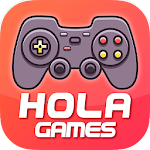Hola Games