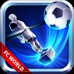 Foosball Cup World