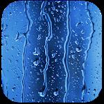 Waterdrops - Real Rain Live Wallpaper