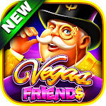Vegas Friends - Casino Slots for Free