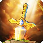 브레이브 던전 - 판타지풍 로그라이트 방치형 RPG