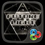 Future Light GO Launcher Theme