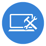 System Tools - Remote desktop manager, Admin tools