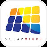 SolarMight–PV output estimator